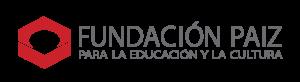 Logo Fundación Paiz con transparencia
